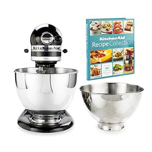 kitchenaid mixer 3 qt bowl - 4