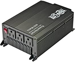 Tripp lite 600W POWER INVERTER 3OUTLET W/ ( PV600 )