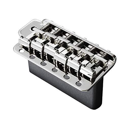 Freedom Custom Guitar Research SP-ST-01 Synchronized Tremolo Unit Nickel シンクロナイズドトレモロユ...