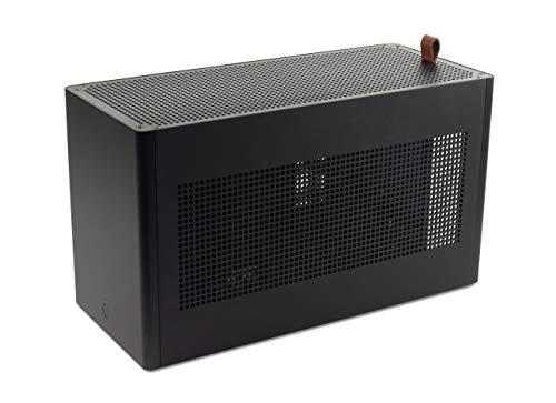 LOUQE Ghost S1 Mk III (Ash) Mini-ITX Computer Case
