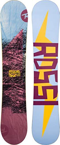 Rossignol Myth Snowboard Damen, Violett, violett, 144 cm