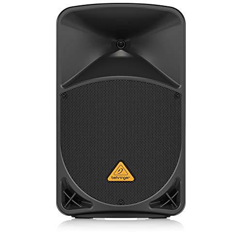 Behringer Eurolive B112D Aktiver Lautsprecher mit USB