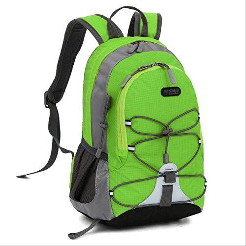 Generic Brands Sac à dos de randonnée léger / 10 L imperméable et pliable - Petit sac à dos de voyage pour homme et femme