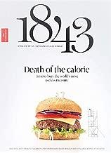 The Economist 1843 Magazine - April / May 2019 -