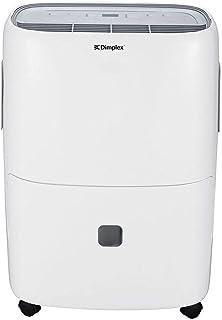 Dimplex 25L Portable Dehumidifier - GDDE25E