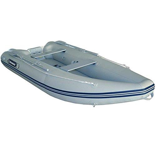 Allroundmarin Kajak / Schlauchboot YUKON 350 (motorisierbar)