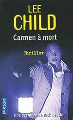 CARMEN A MORT de LEE CHILD