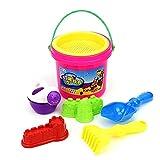 HALO NATION Beach Set , Beach Play Toys , Sand Play Toys