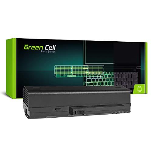 Green Cell Extended Serie UM08A31 UM08B31 UM08A73 - Batería para portátil Acer...