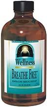 SOURCE NATURALS Wellness Breathe Free, 4 Fluid Ounce