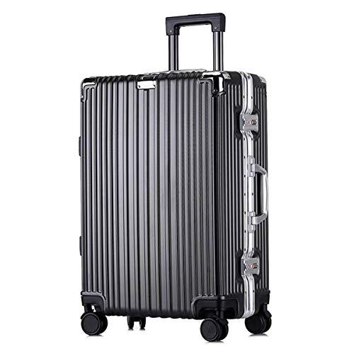 Buy Bargain Weiyue Trolley case- Trolley case PC Trolley Case, Boarding Business Suitcase, Universal...