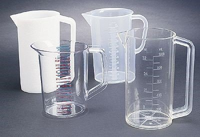 Cole-Parmer-600495 Polycarbonate Graduated Beaker 4 Handle Ranking TOP14 Same day shipping with