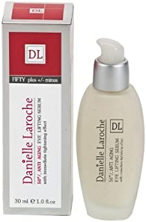 Danielle Laroche 50+/- Fifty Plus Anti Aging Eye Lifting Serum by Danielle Laroche