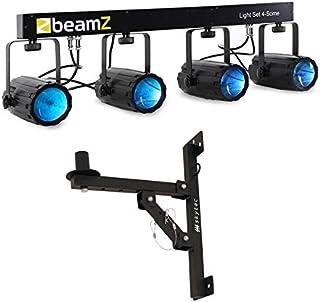 Beamz Light set 4-Some Effets de lumière LED 5 pièces