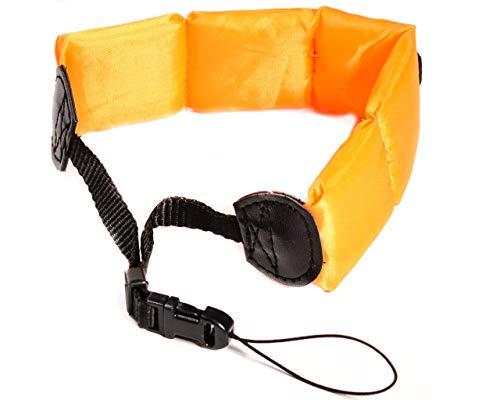 PROtastic Schwimmender Fallschirm für GoPro und Action-Kameras