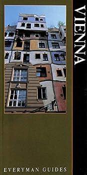 Paperback Vienna (Everyman Guides) Book