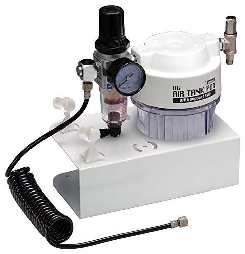 ウェーブ ホビーツールシリーズ HG エアタンクポット プラモデル用工具 LT-036