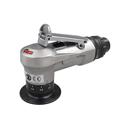 Piezas y accesorios de herramientas de aire Mini neumática de mano de chaflán, 45 ° Arco Burr máquina del ajuste, herramienta neumática lineal Para casa