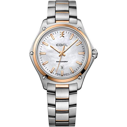 Ebel Discovery
