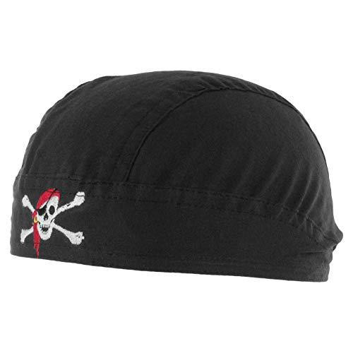 Bandana Red Pirate by Chillouts pañuelo para cabezapañuelo de pirata