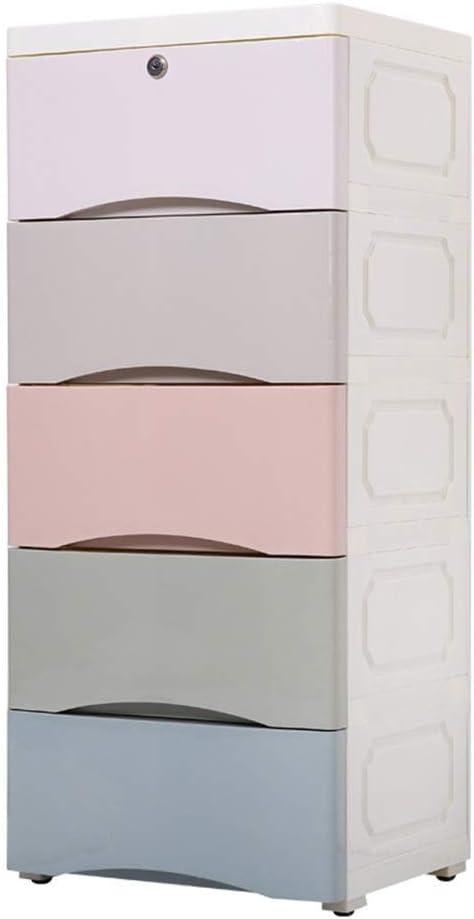 XUXUWA Simple Direct sale of manufacturer Wardrobe Drawer Storage Cabinet Dr Max 51% OFF Plastic Dresser