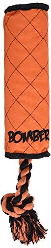 Bomber Kapsel, mit Tau + Knoten, 40cm