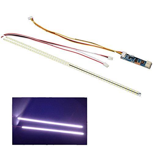 CALALEIE 355 MM LED Dimmbare Hintergrundbeleuchtung Starre Streifen Kit Licht Update CCFL Lcd-bildschirm Für LED Monitor LED-Lichtleiste Beleuchtung Zubehör