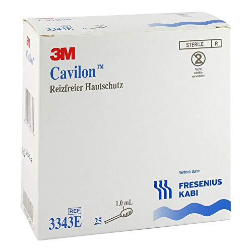 CAVILON reizfreier Hautschutz FK 1ml Applik.3343E 25 ml