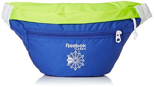 Reebok Herren Taschen Classic Retro Running blau Einheitsgröße