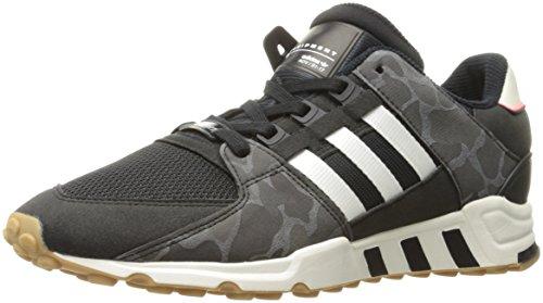 adidas Originals EQT Support Rf - Zapatillas deportivas para hombre, Negro (negro/Legacy/negro), 42.5 EU