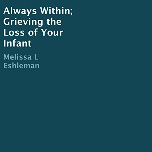 Always Within audiobook cover art