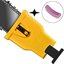 best manual chainsaw sharpener