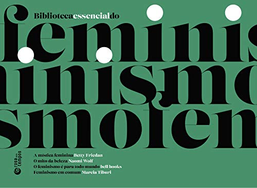Box Biblioteca Essencial do Feminismo (Portuguese Edition)