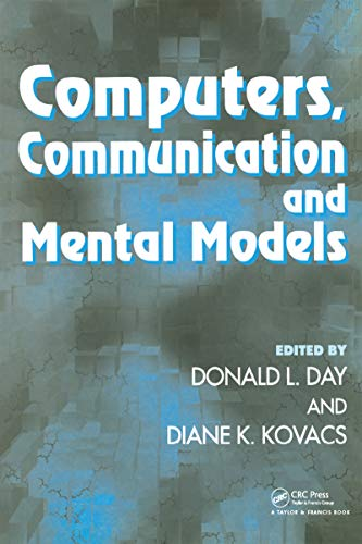 Computers, Communication, and Mental Models (English Edition)