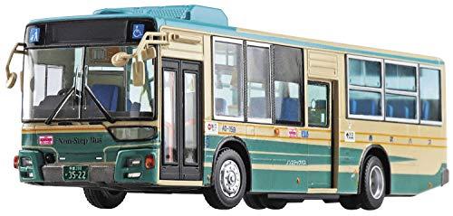 青島文化教材社 1/80 ワーキングビークルシリーズ No.6 三菱ふそう MP38エアロスター(西武バス) プラモデル