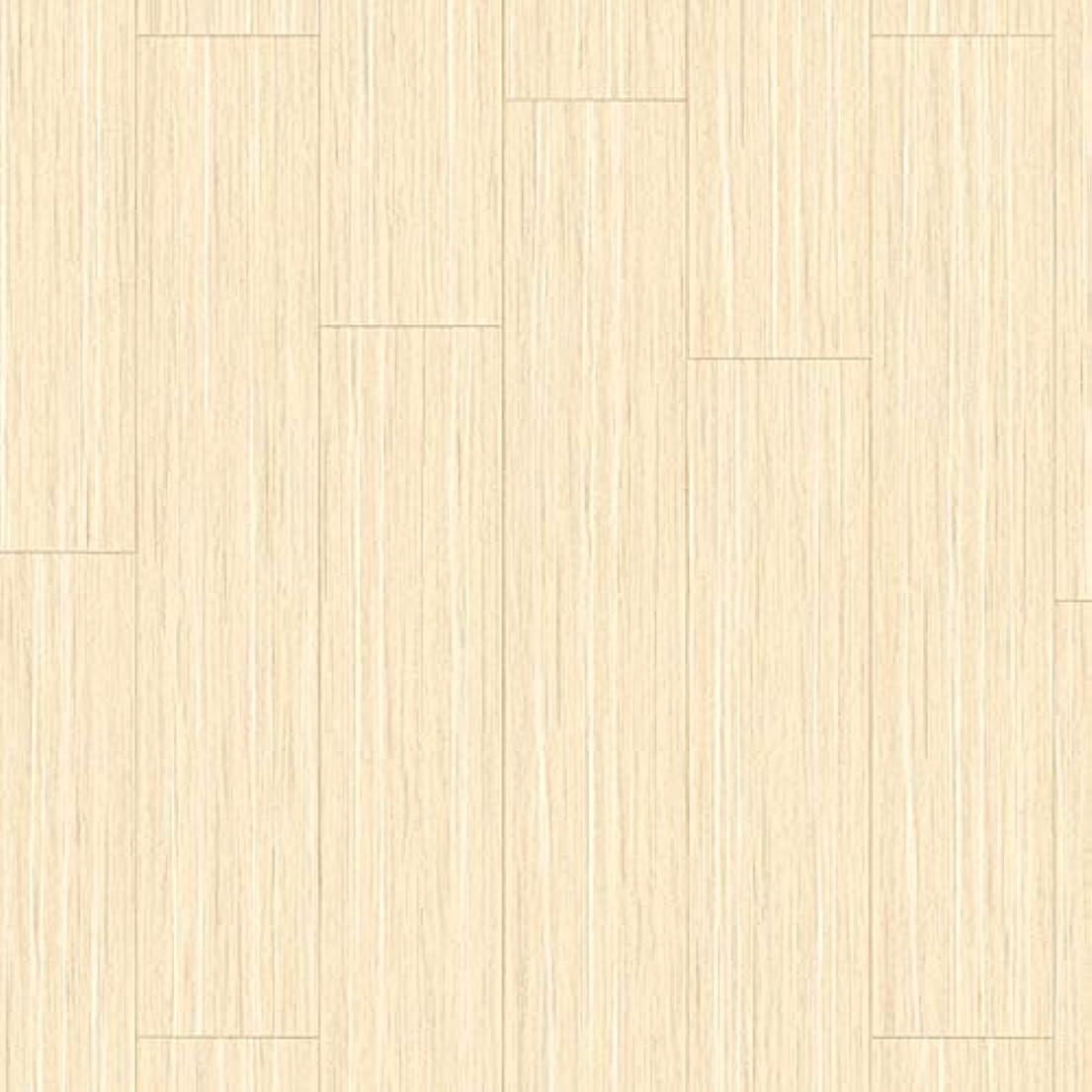 議論するマオリ乳白色サンゲツ Hフロア クッションフロア クッションシート 住宅用 DIY ウッド?木目柄 クラフトウッド 【長さ1m×注文数】 HM-10034 (旧HM-4047)