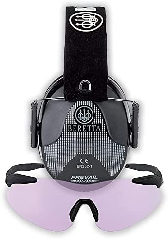 Top 10 Best vision and hearing protection – shooting
