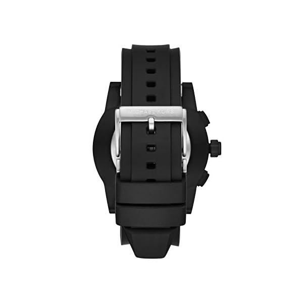 Michael Kors hombre Ionic placa Grayson Hybrid–Reloj