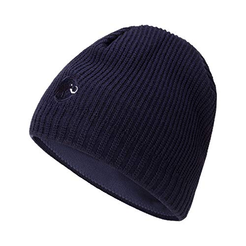 Mammut Sublime Beanie, Peacoat, one Size