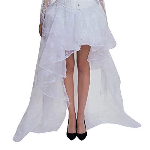 Kunfang Steampunk Viktorianischen Gotischen Sexy Ballkleider Homecoming Kleider Hochzeit Rock Viktorianischen Asymmetrischen High Low Rock