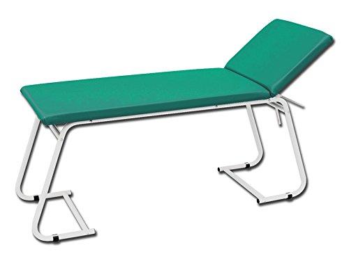 Gima 27444 Lettino Visita Medica, Verde