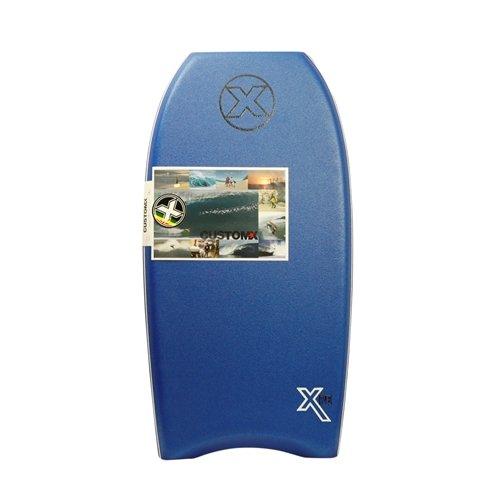 Custom X Titan XPE Crescent Tail Bodyboard - Choose Color Size