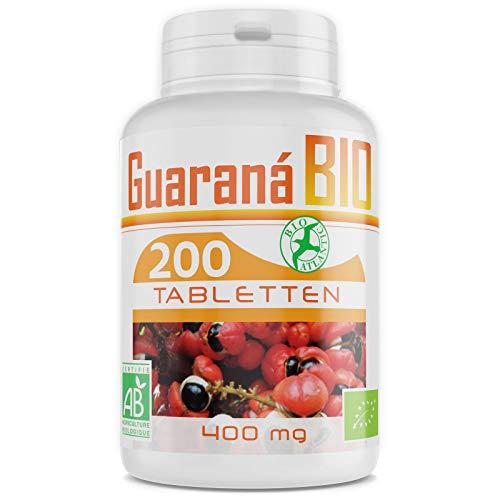 guarana tabletten kruidvat