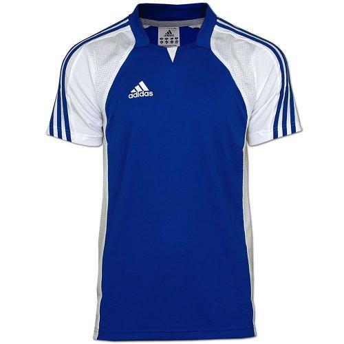 adidas Team Jersey blau Gr.S