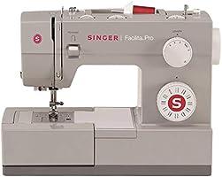 Máquina de Costura Mecânica Facilita Pro 4423 Singer
