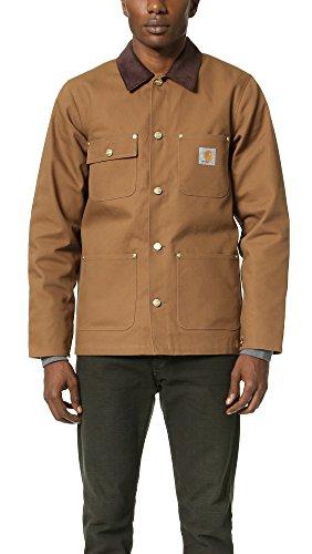 Carhartt - Abrigo - para Hombre marrón marrón