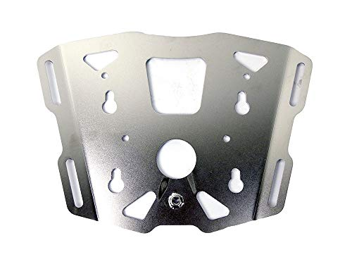 Topcase drager compatibel met/geschikt voor BMW R1200GS / Adventure
