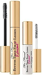 Best two faced eyelashes Reviews