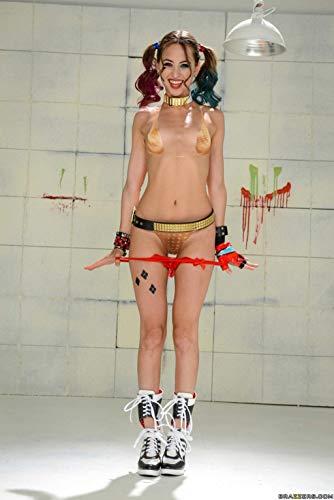 412RYbMpSTL Harley Quinn Magnets