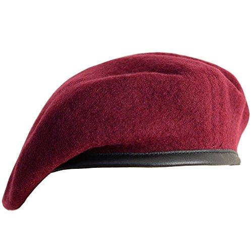 Epic Militaria Wolle Berets der britischen Militär